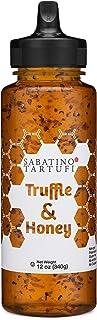 Sabatino Tartufi Honey with Truffle, 12 Ounce