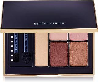 Estee Lauder Pure Color Envy Sculpting EyeShadow 5-Color Palette for Women, 12 Pink Mink, 7g