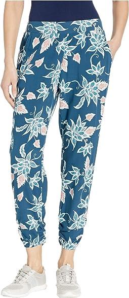 Batik Floral