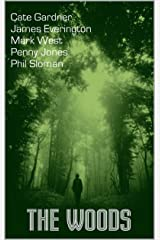 The Woods (PentAnth Book 6) Kindle Edition