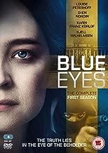 blue eyes dvd