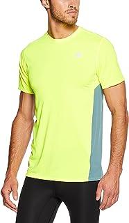 New Balance Men's Accelerate Short Sleeve Shirt