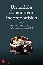 Un millón de secretos inconfesables (Sombras Hot) (Spanish Edition)
