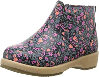 OshKosh B'Gosh Kids Putty Girl's Clog Boot Fashion