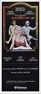 Some Like It Hot 1980 Authentic 13