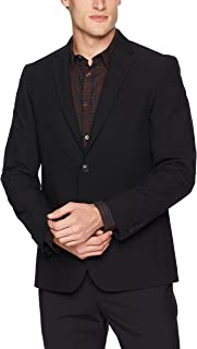 Men's Modern Fit Suit Separate (Blazer and Pant)