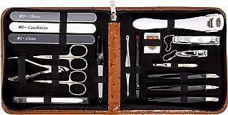 Sponsored Ad - 3 Swords Germany – manicure pedicure set kit (656)