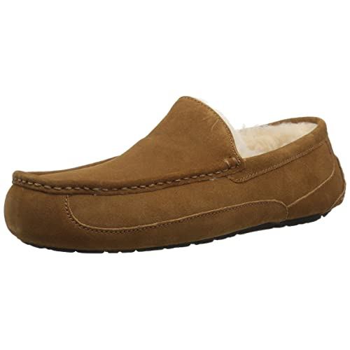 3e4b285d9fb Uggs Slippers for Men  Amazon.co.uk