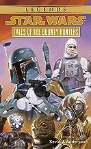 Tales of the Bounty Hunters: Star Wars Legends (Star Wars - Legends Book 3)