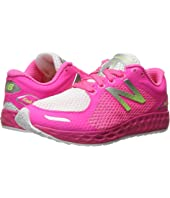 New Balance Kids - Fresh Foam Zante v2 Breathe (Little Kid/Big Kid)