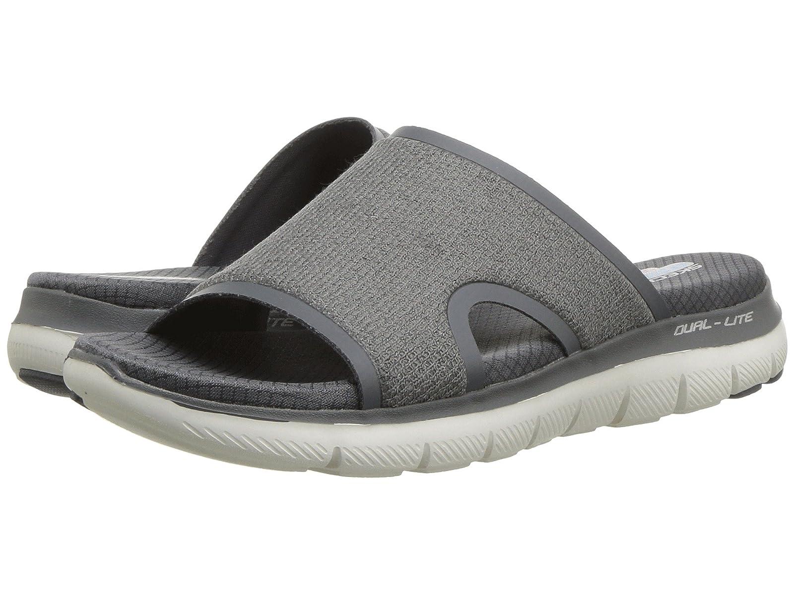 SKECHERS Flex Appeal 2.0 – Summer JamAtmospheric grades have affordable shoes
