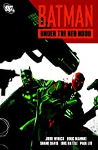 Download Book Batman: Under the Red Hood PDF