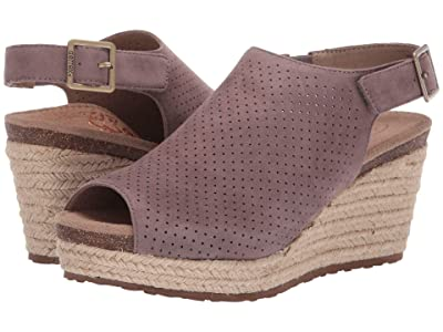 Aetrex Sherry (Deep Taupe) Women
