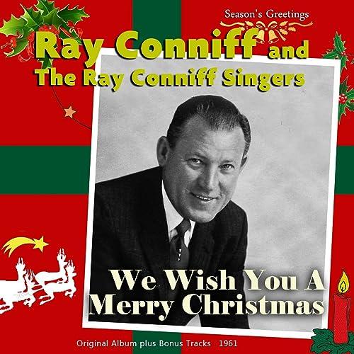 We Wish You a Merry Christmas (Original Album Plus Bonus Tracks)