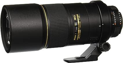 Nikon AF-S FX NIKKOR F/4D IF-ED 300mm Fixed Zoom Lens with Auto Focus for Nikon DSLR Cameras