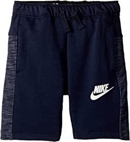 Nike Kids NSW Shorts AV15 (Big Kids)