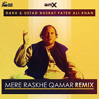 Mere Rashke Qamar (Remix)