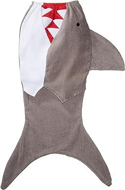 Mud Pie - Shark Towel