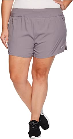 "Eclipse 5"" Running Short (Size 1X-3X)"