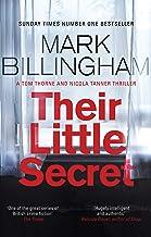 Their Little Secret (Tom Thorne Novels)