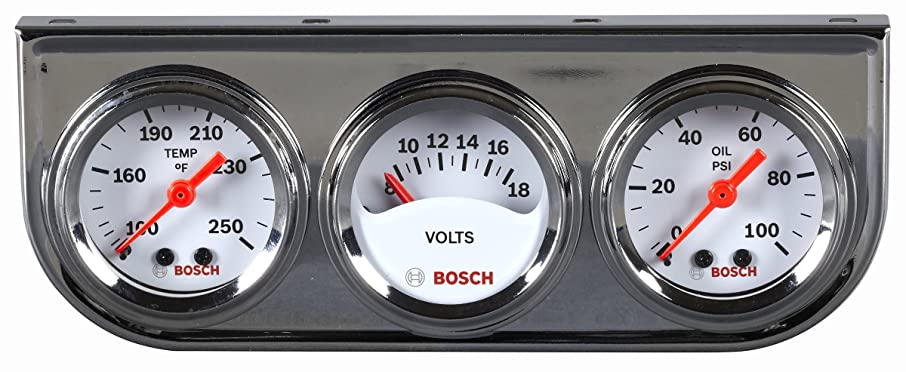 Bosch SP0F000039 Style Line 1-1/2