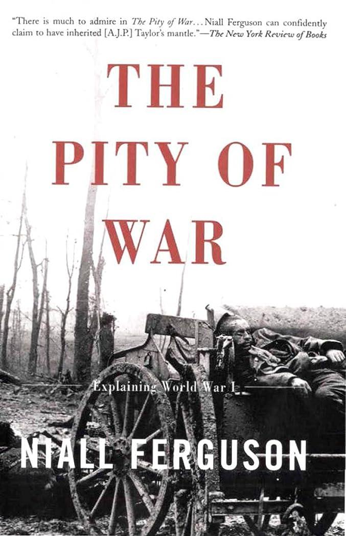 ワンダー補正ティーンエイジャーThe Pity of War: Explaining World War I (English Edition)