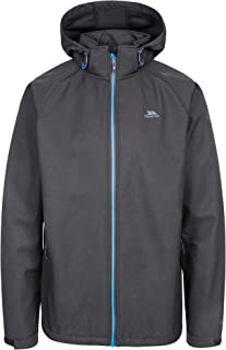 Trespass Mens Maverick Softshell Jacket