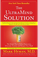 The UltraMind Solution: Fix Your Broken Brain by Healing Your Body First (English Edition) Formato Kindle