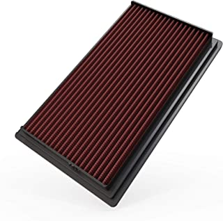 K&N 33-2031-2 Performance Air Filter with Filter Care Service Kit - 33-2031-2