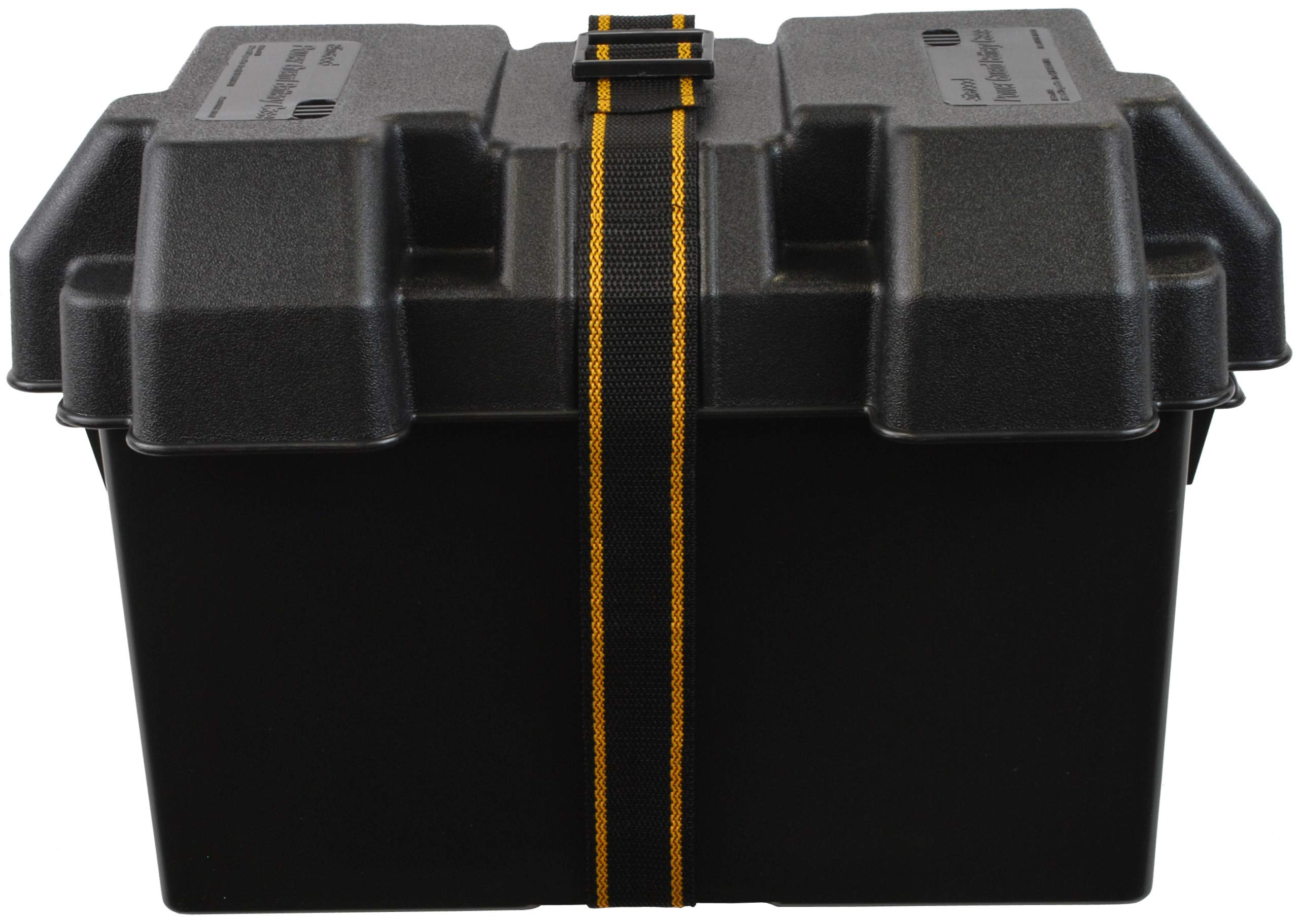 attwood 9067 1 Power Vented Battery