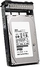 Dell PowerEdge W347K Compatible HDD 600GB 15K RPM SAS 6Gb/s 3.5