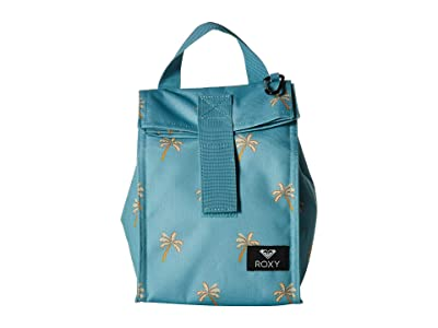 Roxy Lunch Hour Lunch Sack (Reef Waters Color My Bag) Bags