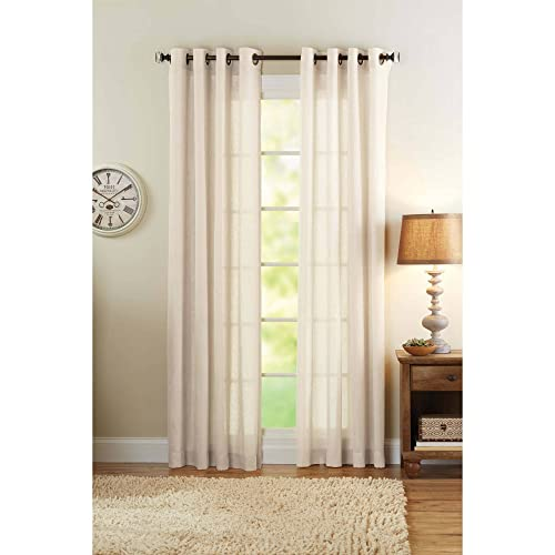 Better Homes And Gardens Curtains Amazon Com