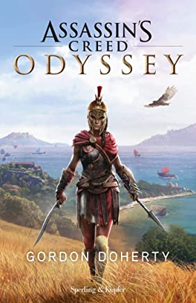 Assassins Creed - Odyssey (versione italiana) (Assassins Creed (versione italiana))