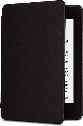 Capa Nupro para novo Kindle Paperwhite -  Cor Preta