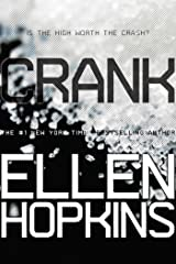 Crank Kindle Edition