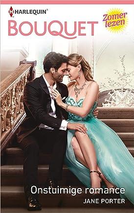 Onstuimige romance (Bouquet Book 4066)