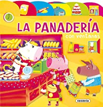 Panaderia Con Ventanas (�ndices Y Ventanas)