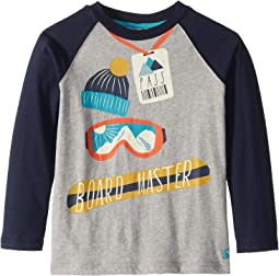 Glow in the Dark Top (Toddler/Little Kids)