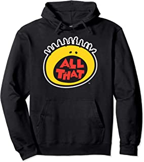 Best nickelodeon all that hoodie Reviews