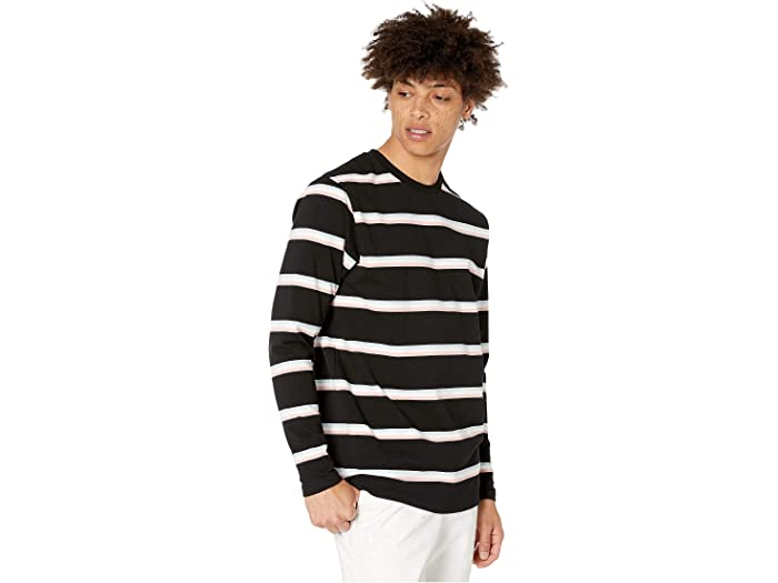 Publish Dale Long Sleeve Tee - Men Clothing