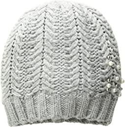 Chunky Herringbone Stitch Hat