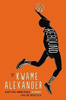 Rebound (English Edition)