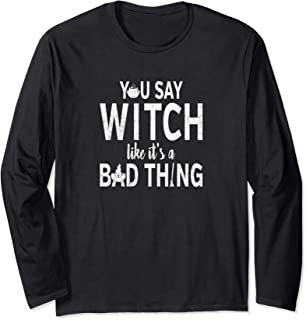 Witch Academia Shirt, Good Witch Shirt