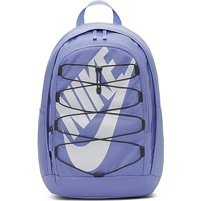 Nike Hayward Backpack 2.0 (Light Thistle/Iron Grey/White) Backpack Bags