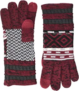Dazzling Wonderland Gloves