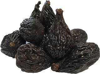 NUTS U.S. - Dried Black Mission Figs (1 LB)