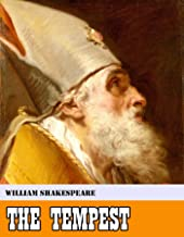 The Tempest [Original - Unabridged - Classicals - Best of all time] (ANNOTATED)