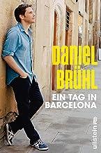 Ein Tag in Barcelona (German Edition)