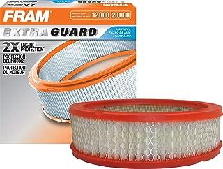 FRAM CA3647 Extra Guard Round Plastisol Air Filter